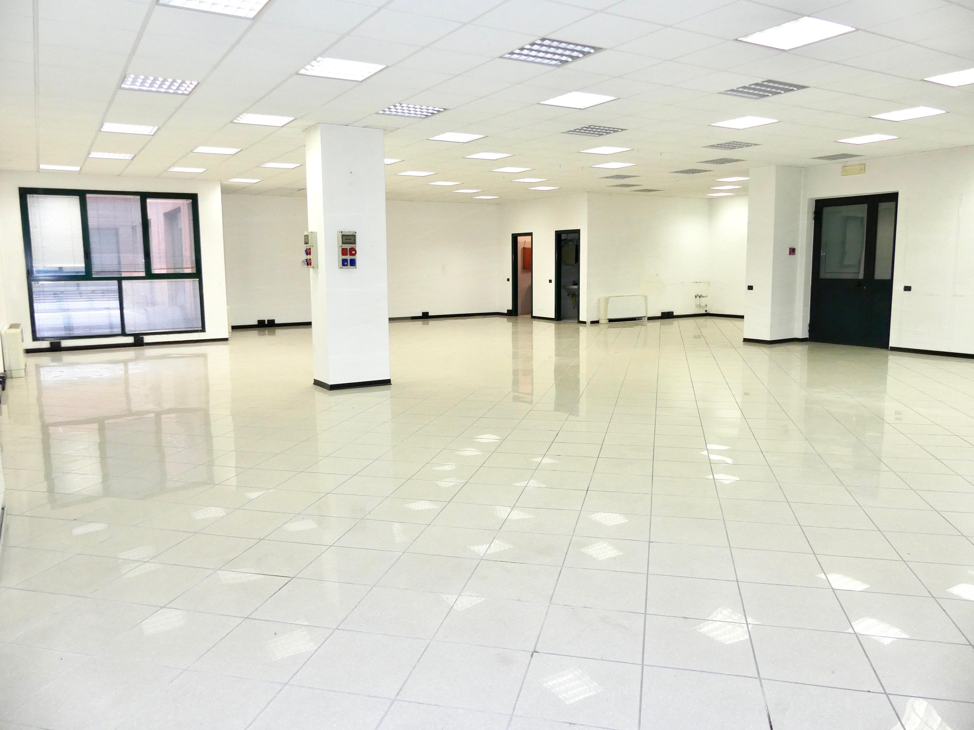 Laboratorio open space